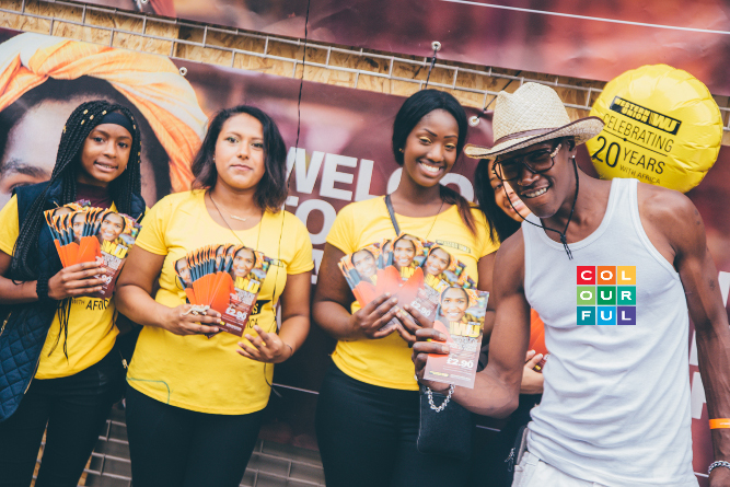 LIVE from Notting Hill Carnival 2015