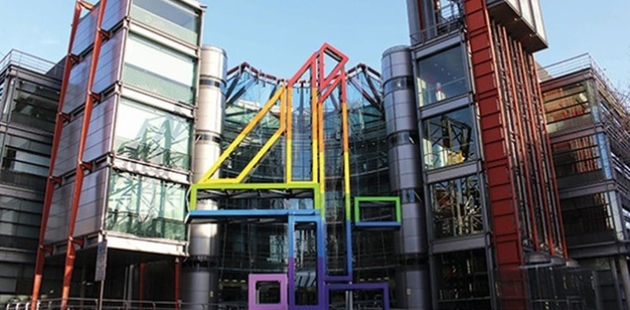 Colourful Radio broadcasts LIVE from Channel 4 in support of BUFF