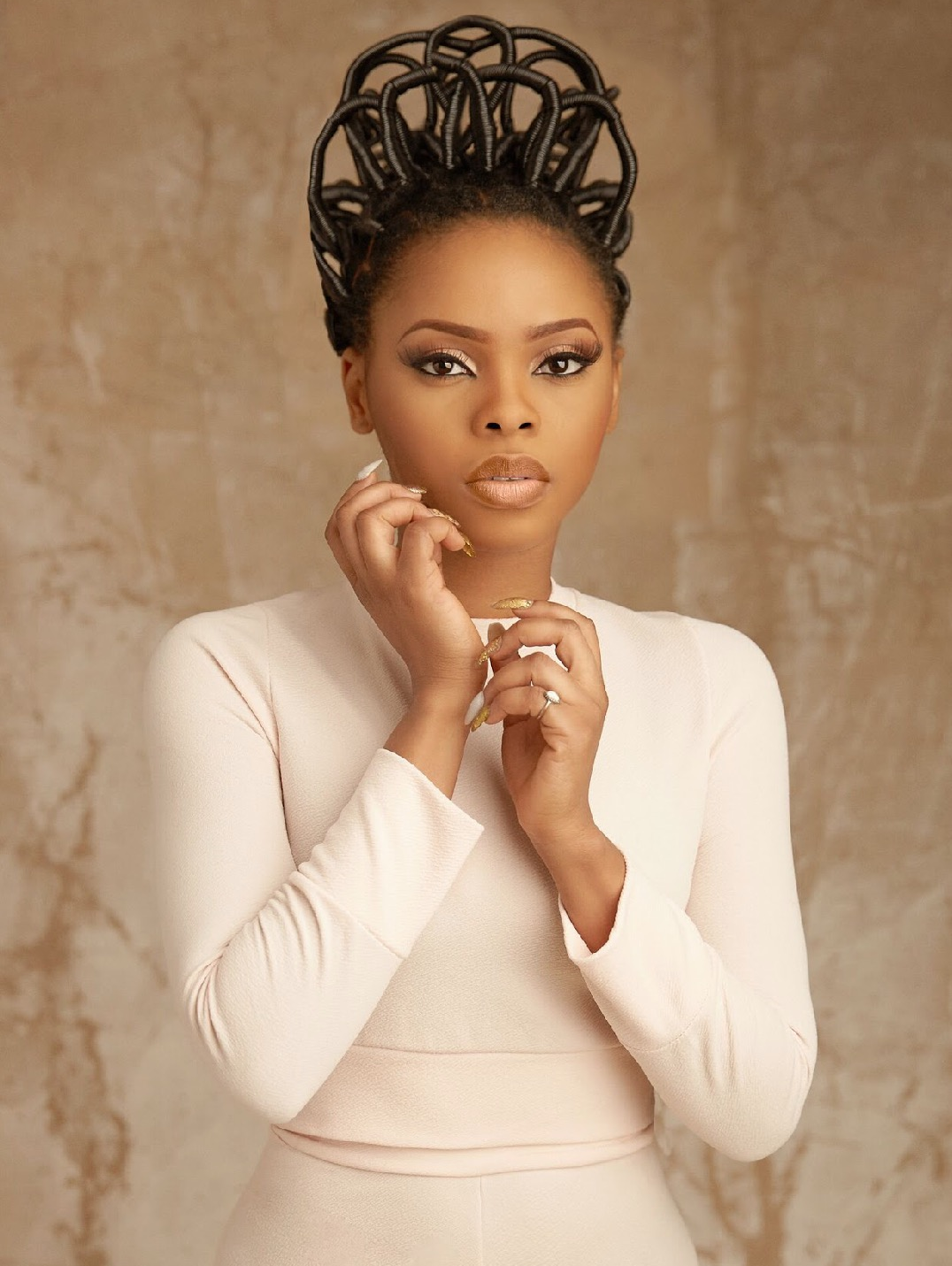 Fallen In Love by Chidinma