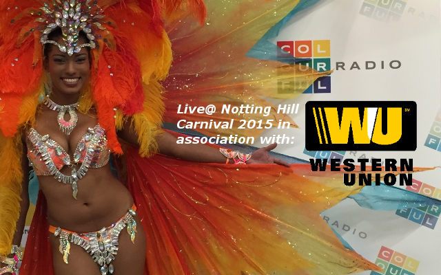 LIVE from Carnival 2015
