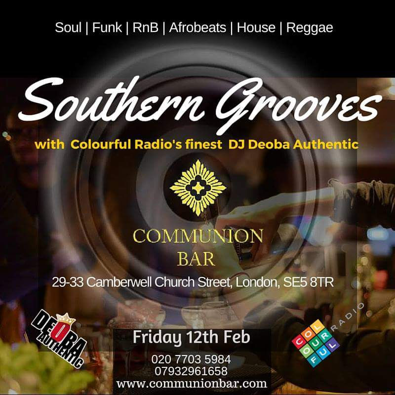 Southern Grooves