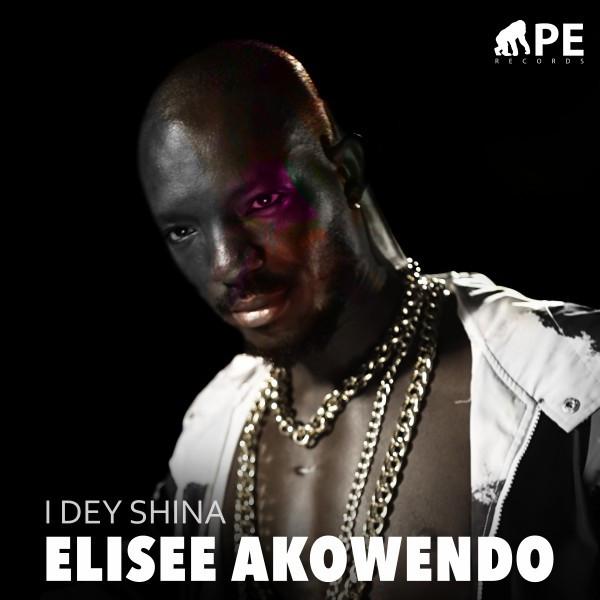 Elisee Akowendo - I Dey Shina