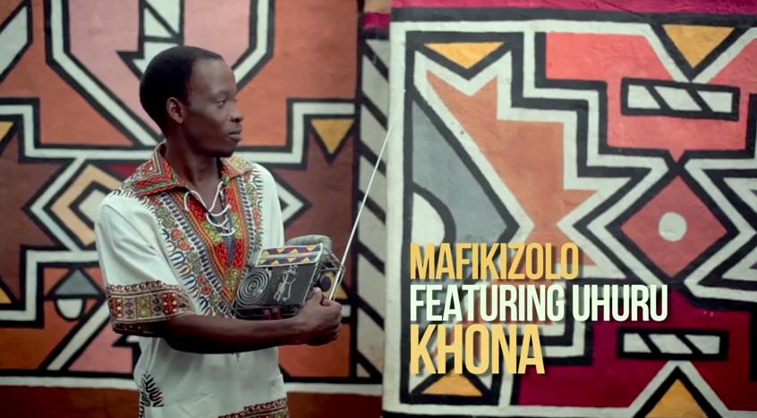 Mafikizolo ft Uhuru – Khona