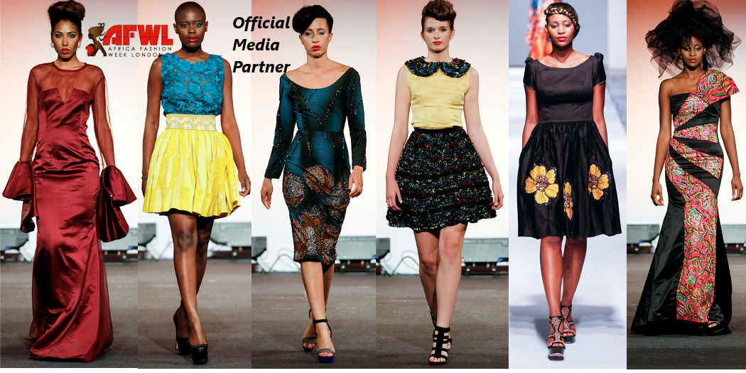 Africa Fashion Week London 2014