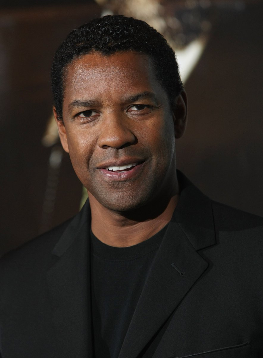 The Legacy of Denzel Washington