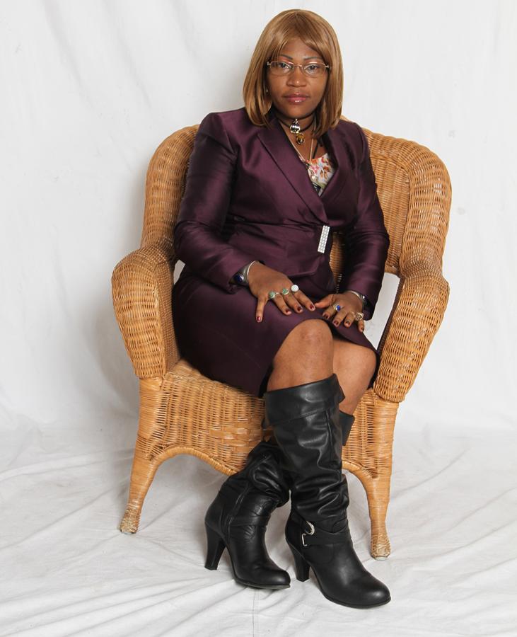Dr Erica Joseph