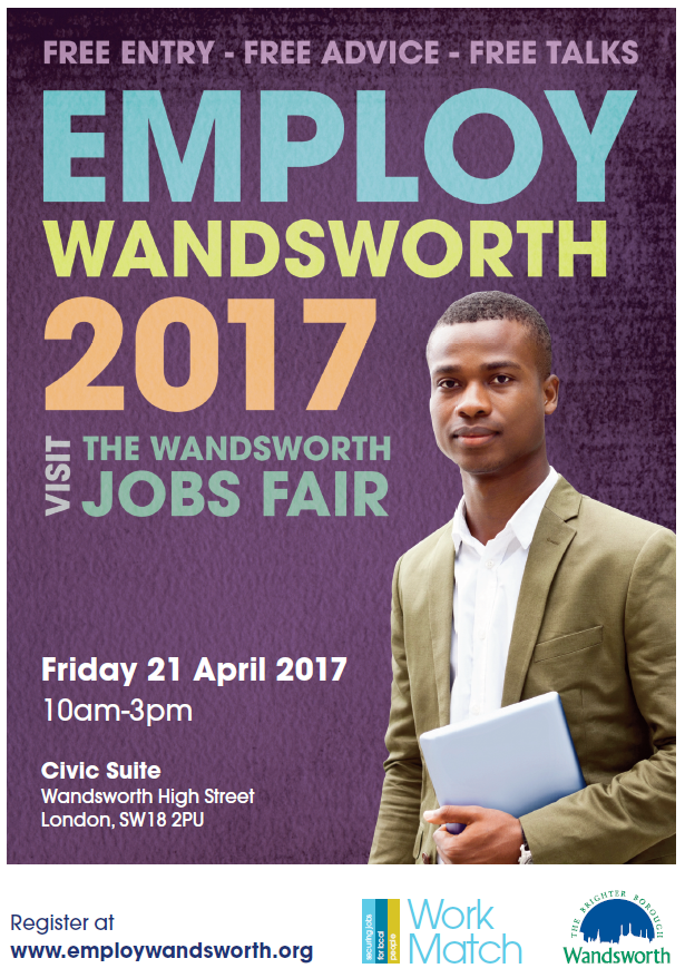 Employ Wandsworth 2017
