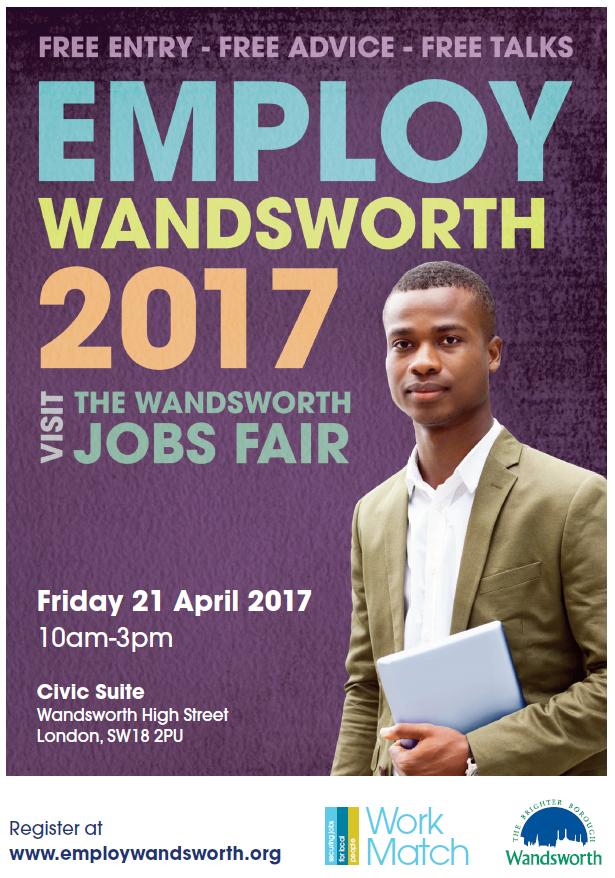 Employ Wandsworth 2017