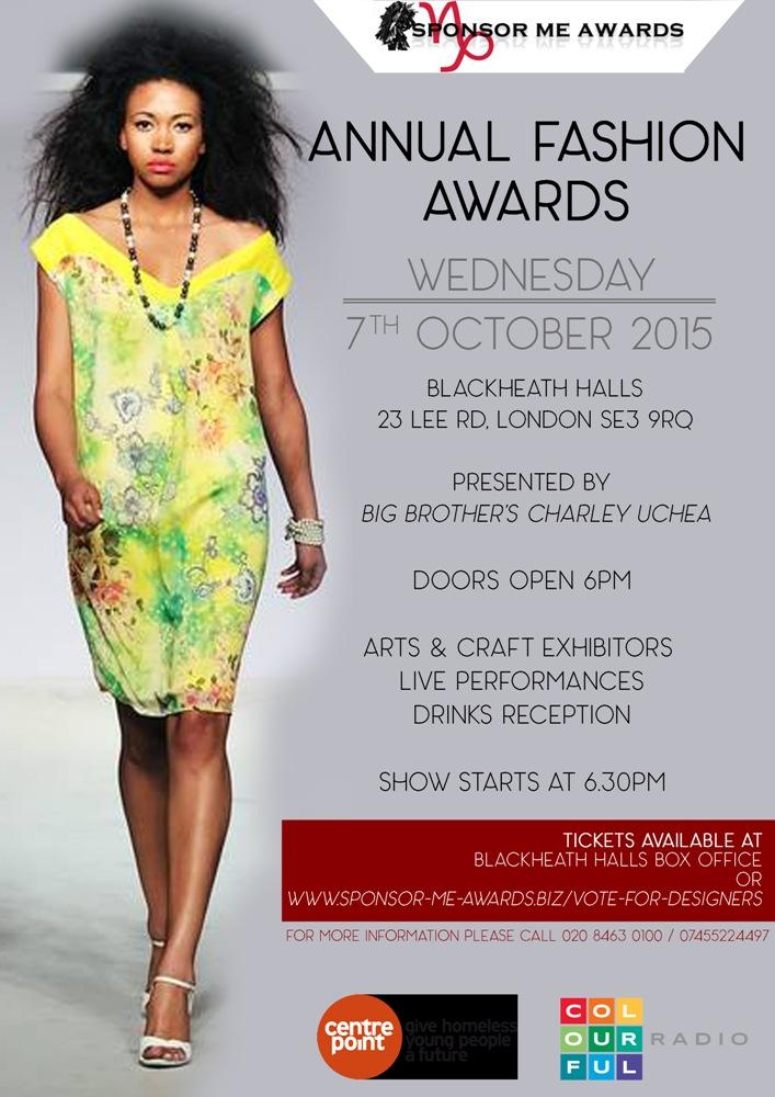 Sponsor Me Awards