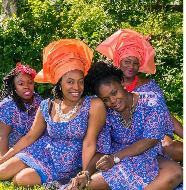 The Gele Gang