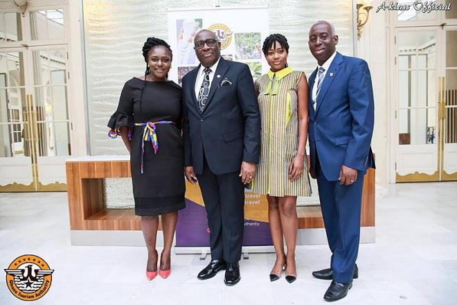 Ghana Tourism Summit Attracts Various Stakeholders In London