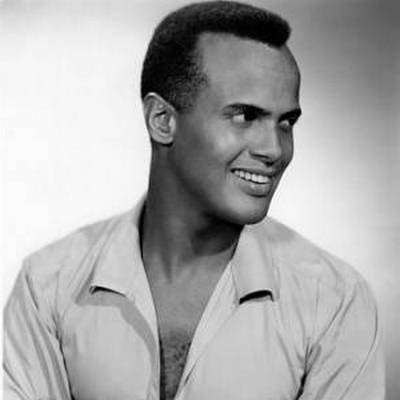 harry belafonte try to remember lyrics