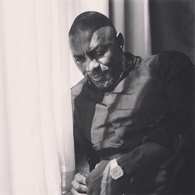 Idris Elba OBE