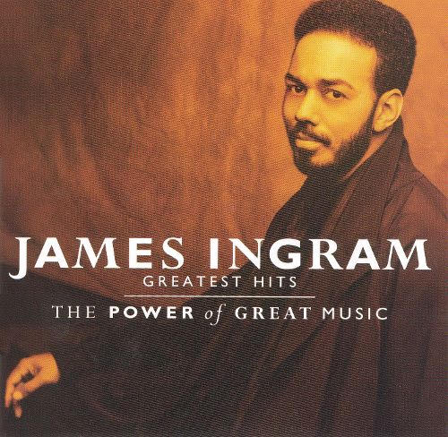In memoriam - James Ingram
