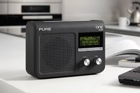 Listen Live using your Internet-enabled Radio Set