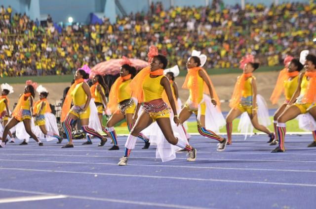 Colourful Jamaica (#colourfuljamaica)