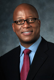 Prof Kevin Fenton