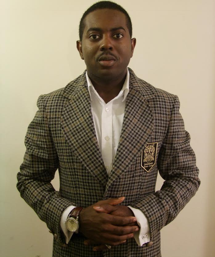 Myx Boadi-Alawiye Michael Kofi Quest