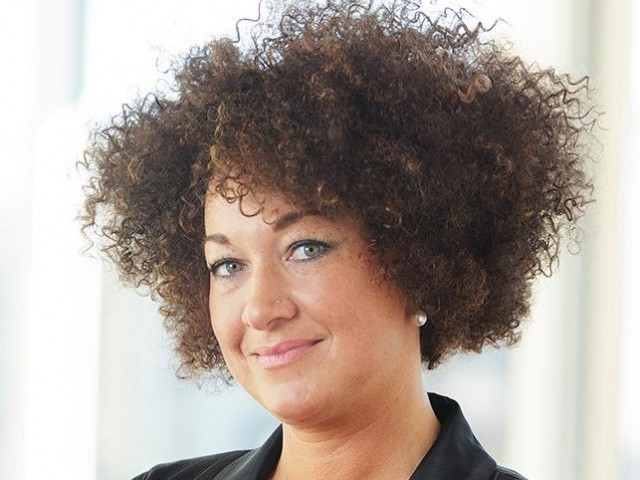 Why Rachel Dolezal is wrong to identify as black