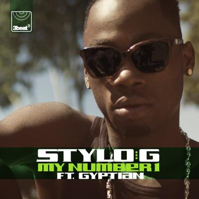 Stylo G ft Gyptian - My Number 1