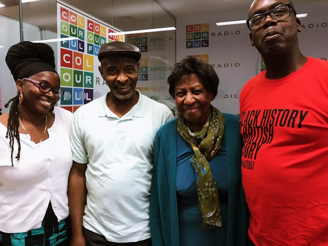 The Voices of Windrush - Well-being of survivors
