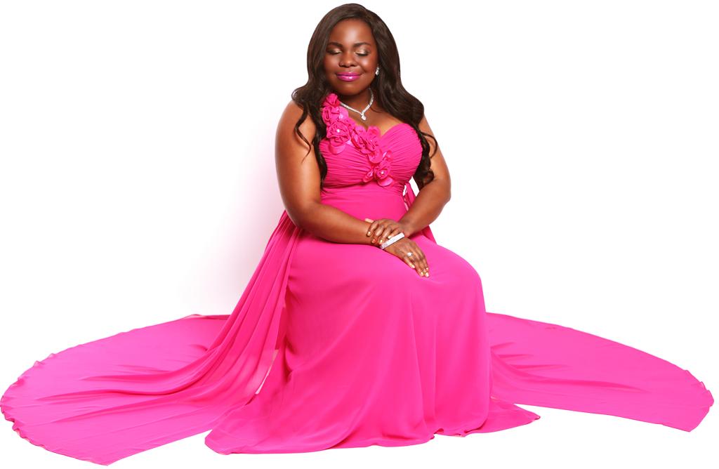 African Concert Series - Victoria Ekenta Oruwari, soprano
