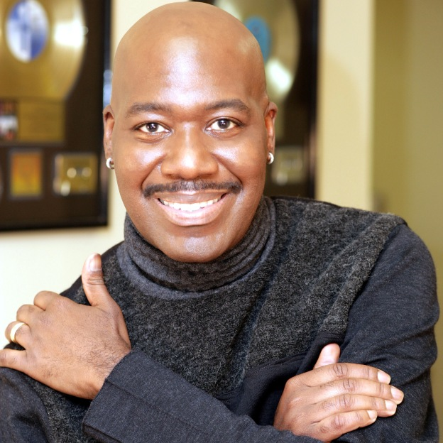 Will Downing hosts Drivetime on Colourful Radio