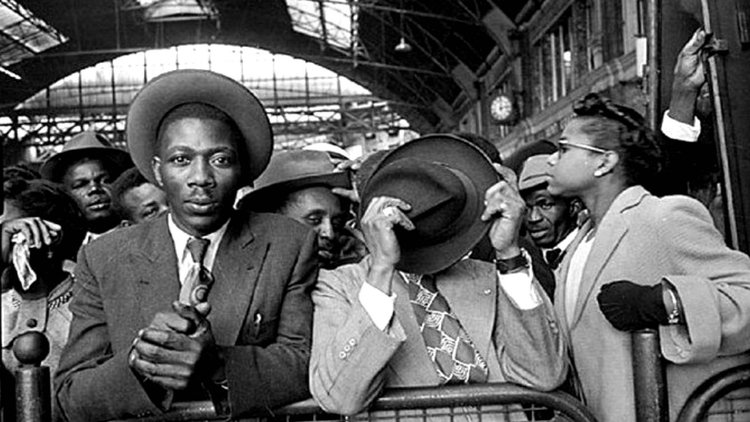 Home Office Announce Fee-Free Citizenship To The Windrush Generation